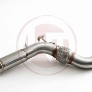 Wagner Tuning Catless Downpipe - BMW 330d