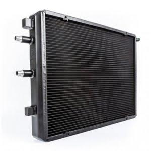 CSF Front Mount Heat Exchanger (Black) - BMW M3