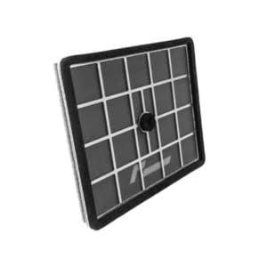 RacingLine Replacement Panel Filter - Volkswagen UP GTI