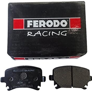 Ferodo DS2500 Rear Brake Pads – Audi RS3 (Lucas/TRW caliper)