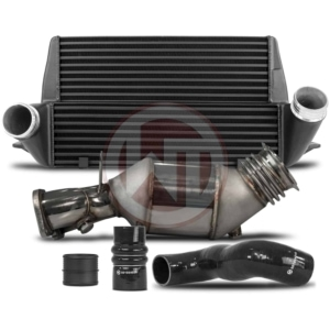 Wagner Tuning Competition Package with Catless Downpipe - BMW M135i