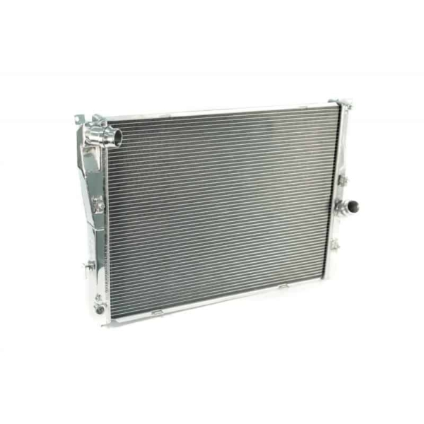 CSF Aluminium Radiator - BMW M135i (Manual Transmission)