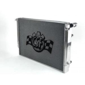 CSF Aluminium Radiator – Audi S3