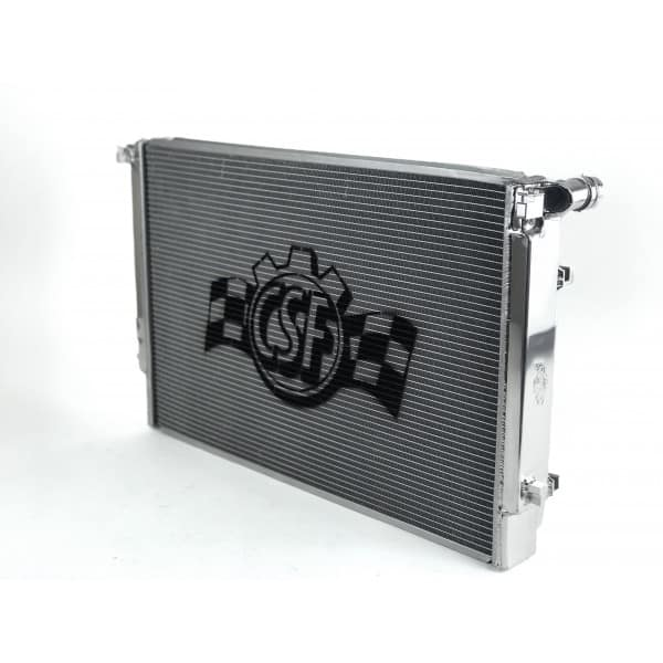 CSF DSG Oil Cooler – Volkswagen Golf R