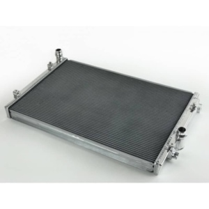 CSF DSG Oil Cooler - Audi TTS