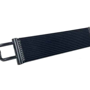 CSF Race Spec Dual Pass DCT Oil Cooler - BMW M2
