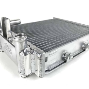 CSF DSG Oil Cooler - Skoda Octavia VRS