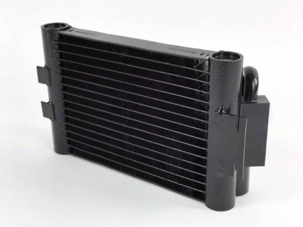 CSF Oil Cooler - BMW M135i