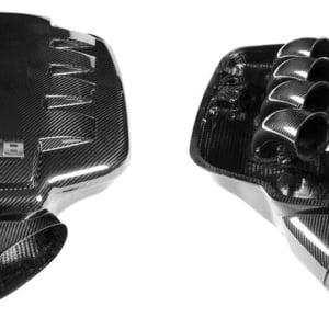Eventuri Carbon Intake Plenum - BMW M3