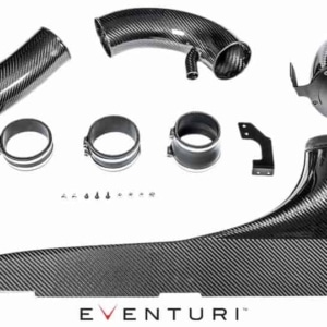 Eventuri Carbon Fibre Intake (Metal Tube) - Audi RS3 Gen 1