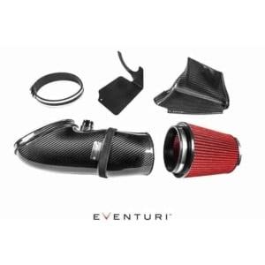 Eventuri Carbon Fibre Intake - Audi S4