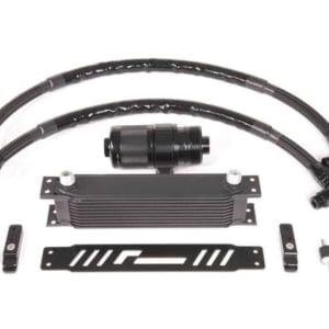 RacingLine Oil Cooler Kit - Skoda Octavia VRS