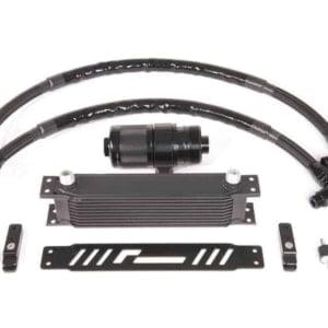 RacingLine Oil Cooler Kit - Audi S3