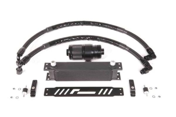 RacingLine Oil Cooler Kit – Audi S3