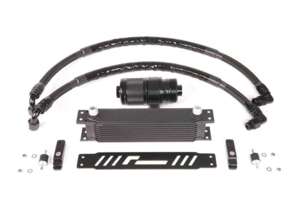 RacingLine Oil Cooler Kit - Audi TTS