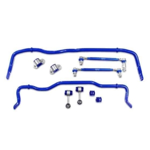 SuperPro Adustable Front Anti Roll Bar 24mm (with Links) - Volkswagen Golf GTI