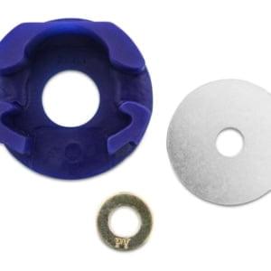 SuperPro Torque Arm Lower Insert Kit (Track Use) - Audi TTRS
