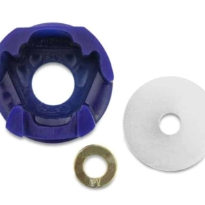 SuperPro Torque Arm Lower Insert Kit (Track Use) - Skoda Octavia VRS