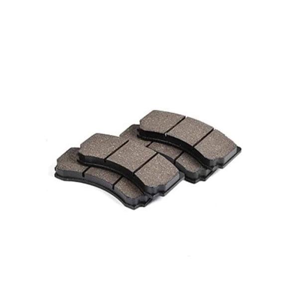 RacingLine Replacement 'Track' Brake Pads - 6 pot Calipers