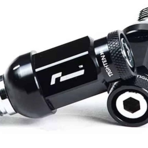 RacingLine Tapered Stud & Nut Conversion Kit (Aftermarket)