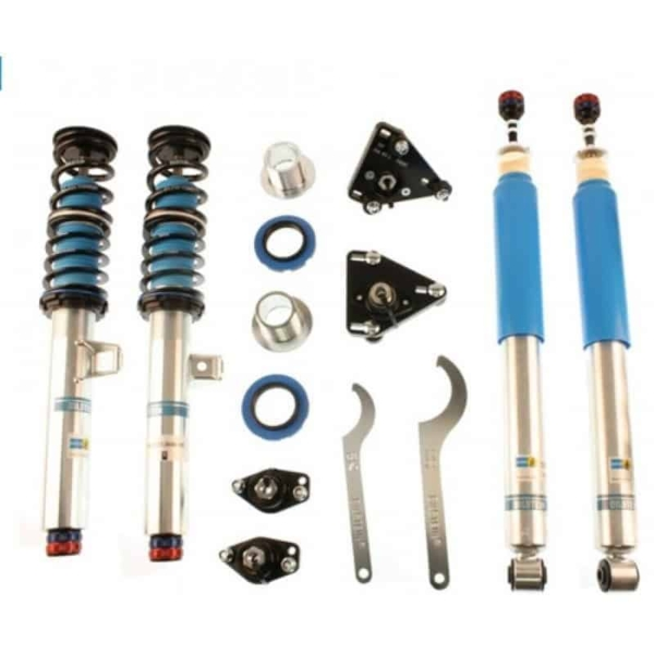 Bilstein B16 PSS9 Coilover Kit (without EDC) - Volkswagen Polo GTI
