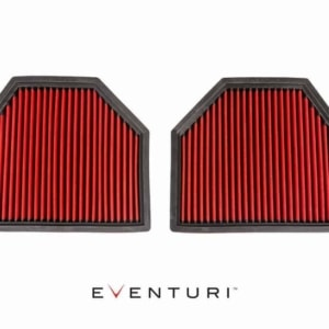Eventuri Panel Filter Set - BMW M5