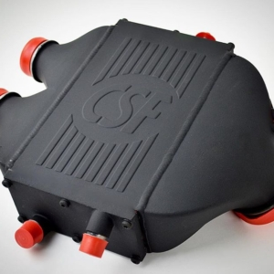 CSF Top Mount Charge Air cooler - BMW M3