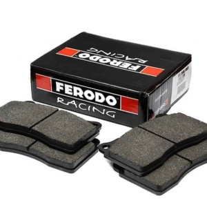 Ferodo DS3000 Rear Brake Pads - Audi TTRS (Lucas/TRW Caliper)