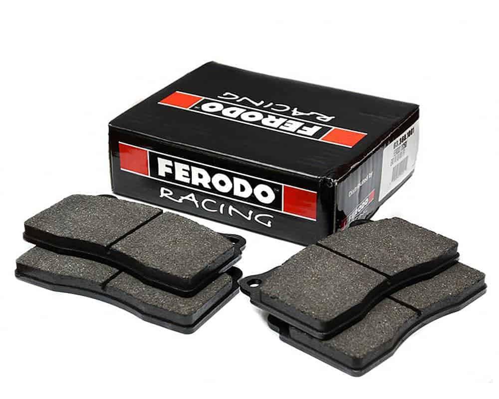 Ferodo DS UNO Front Brake Pads – BMW M135i