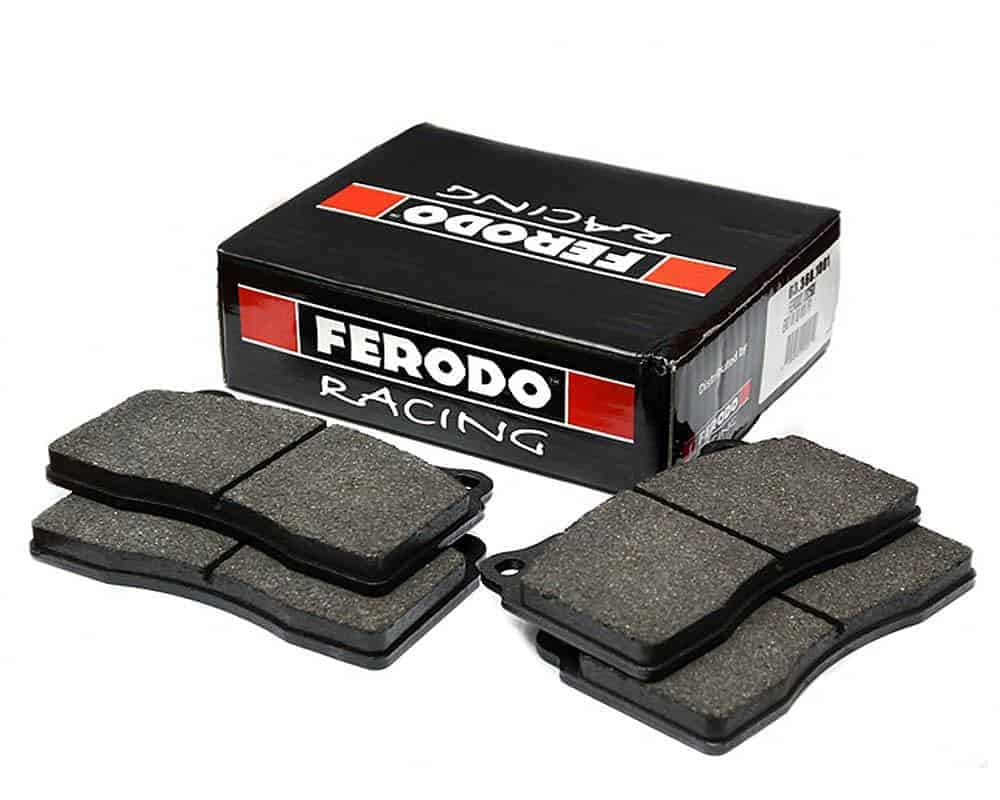 Ferodo DS2500 Front Brake Pads – BMW M3 (E90/E92/E93)