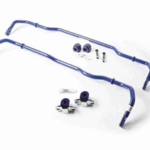 SuperPro Anti Roll Bar Kit - Audi TTRS
