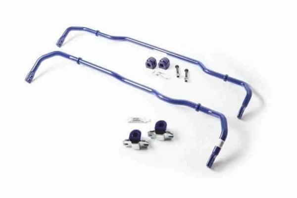 SuperPro Anti Roll Bar Kit – Audi TTRS