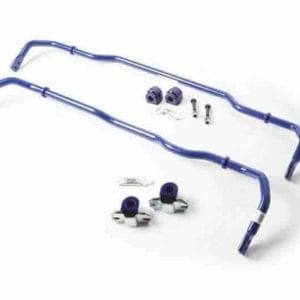 SuperPro Anti Roll Bar Kit – Skoda Octavia VRS