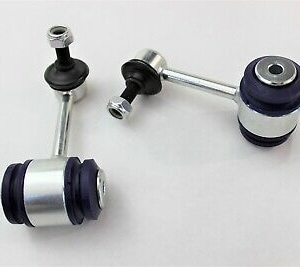 SuperPro Rear Anti Roll Bar Link Kit - Skoda Octavia VRS