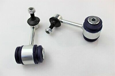 SuperPro Rear Anti Roll Bar Link Kit - Audi RS3
