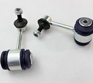 SuperPro Rear Anti Roll Bar Link Kit - Audi TTRS