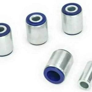 SuperPro 66mm Shell: Standard Alignment