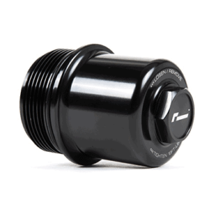 RacingLine Billet Oil Filter Housing