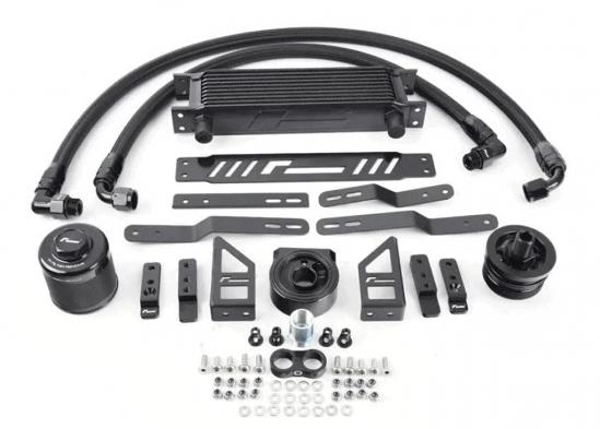RacingLine Oil Cooler Kit – Volkswagen Golf GTI