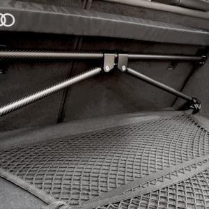 RacingLine Carbon Fibre Body Brace – Audi RS3