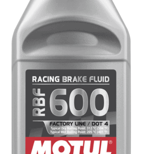 Motul RBF 600 Brake Fluid (0.5L)