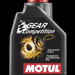 Motul Competition 75w/140 Gear Oil (1L)