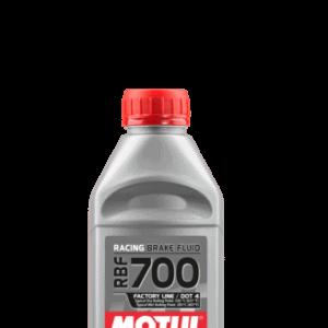 Motul RBF 700 Brake Fluid (0.5L)