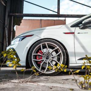 RacingLine Sports Spring Kit – Volkswagen Golf GTI