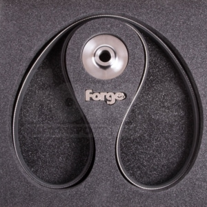 Forge Supercharger Reduction Pulley – Audi S4